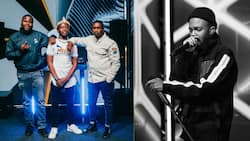 New local music series 'Vuse Inspired Live' promises to celebrate SA artists