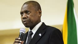 Zweli Mkhize: Minister advised not to attend Parliamentary Committee briefing