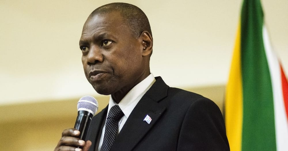 Mkhize advised, not to attend Parliament health committee meeting