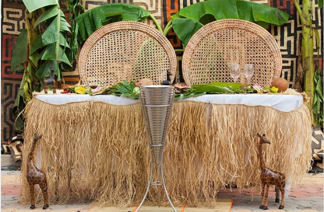30 Best Traditional Wedding Decor Ideas