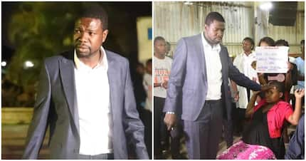 Prophet Walter Magaya retracts claim that he found cure for HIV