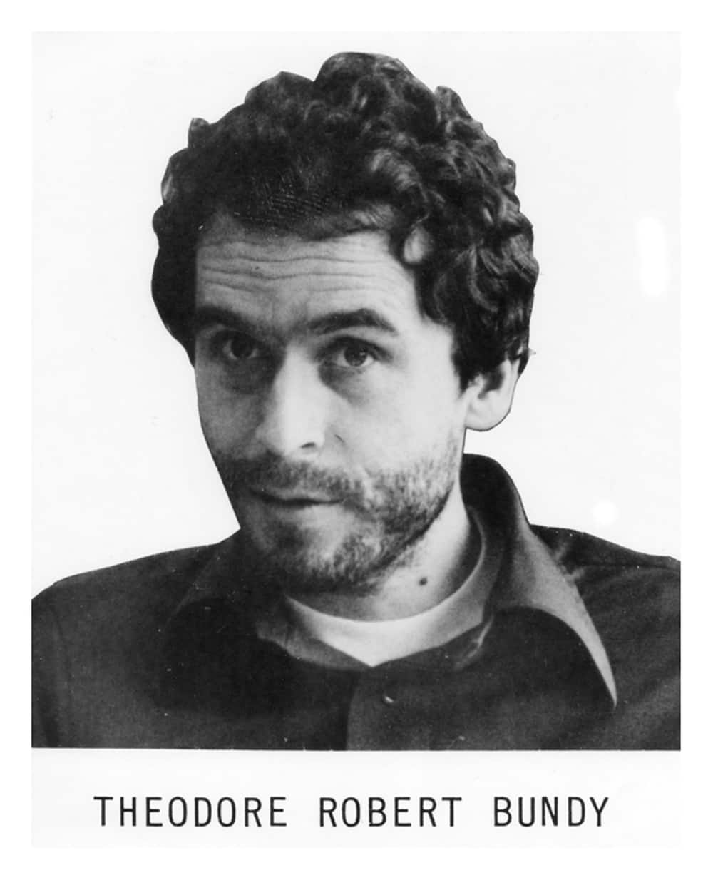 Ted Bundy daughter pictures