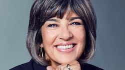 Fascinating details about the reporter Christiane Amanpour