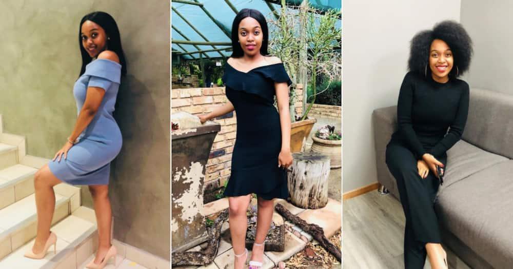 Newlywed life: Skeem Saam's Pretty, Lerato Marabe gets married