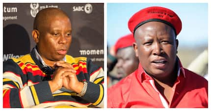 Probe launched into EFF's alleged R1bn kickbacks from Jozi contract