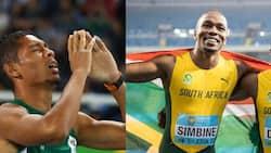 Akani Simbine into the 100m final and Wayde van Niekerk qualifies for semi-finals at Tokyo Olympics