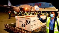 Covid19 vaccines arrive in SA: Rollout of campaign kicks off