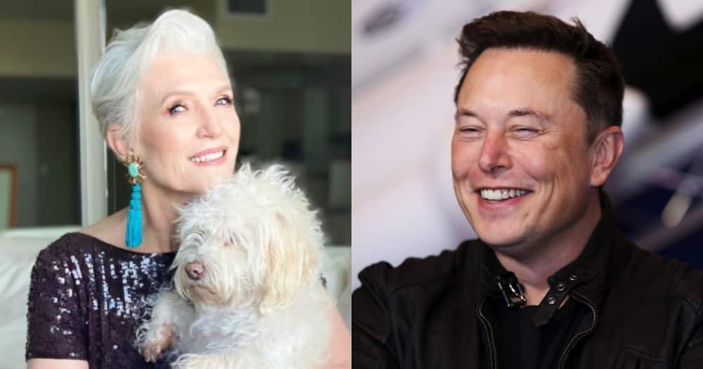 Elon Musk's Mom Shares Snap of Outstanding Test Elon Did at Only 17