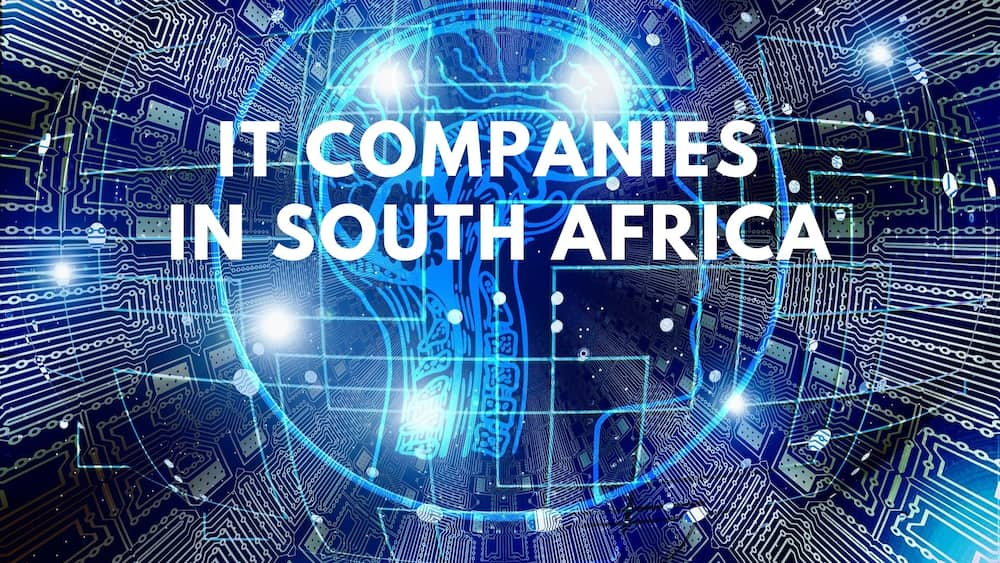 IT companies in South Africa