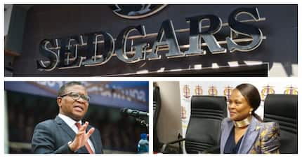 Public Protector finds Sedgars paid for former ministers Dubai family holiday