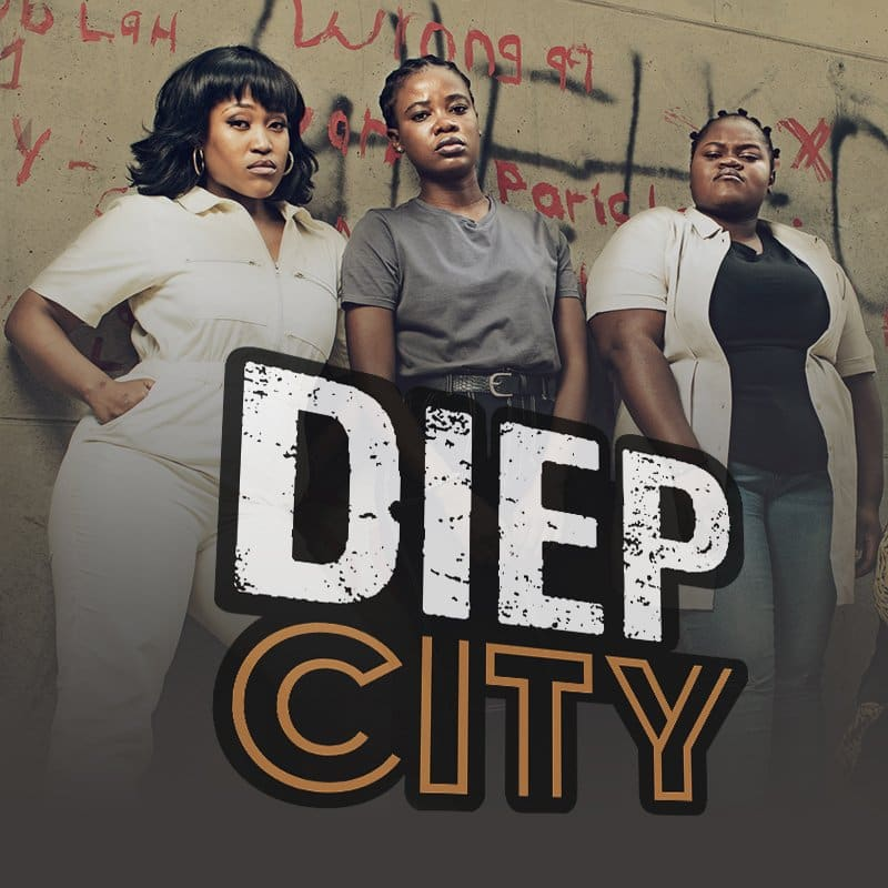 DiepCity Teasers