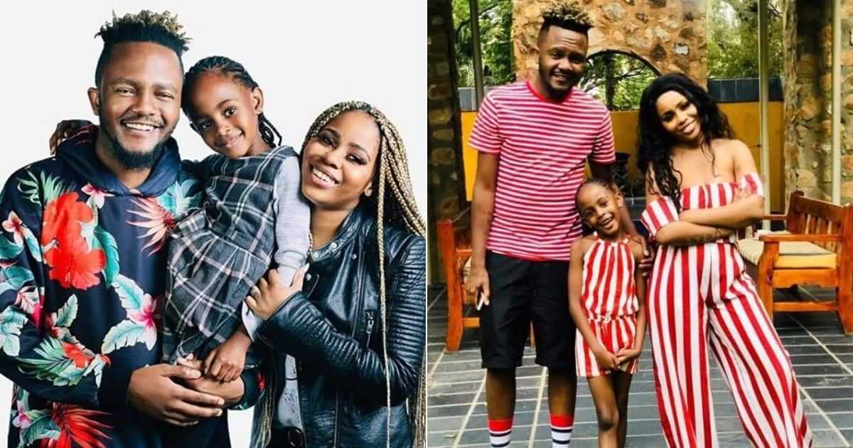 Kwesta explains how he was broke but proud: Khai changed his life - Briefly.co.za