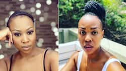 Generations: The Legacy's Refilwe Madumo defends Pearl Thusi after Mthethwa plea
