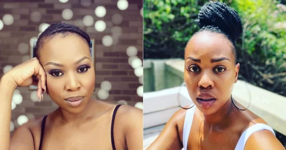 Generations: The Legacy, Refilwe Madumo, defends Pearl Thusi, Mthethwa, plea