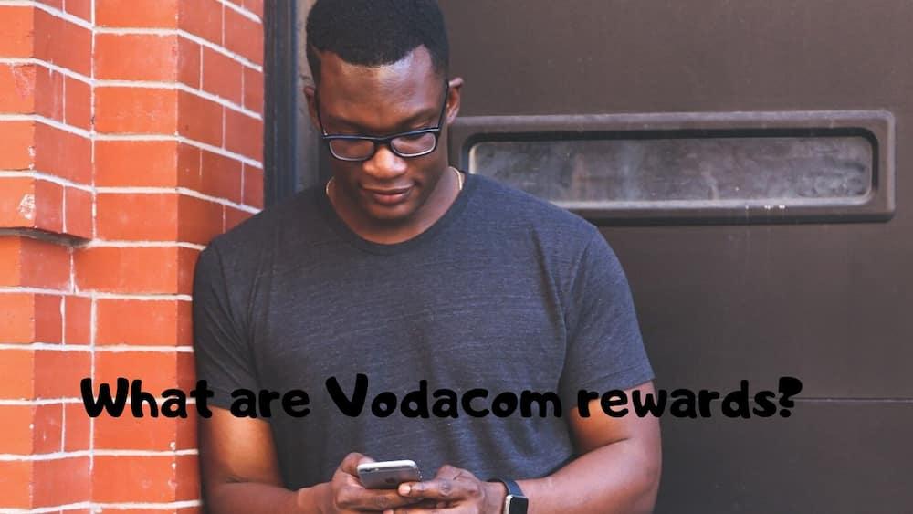 Vodacom rewards