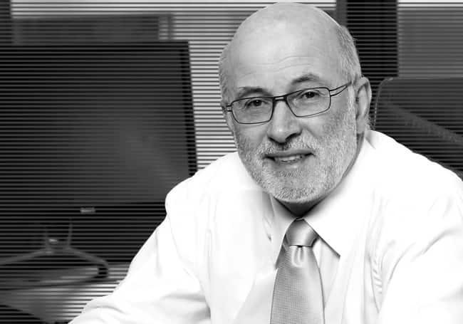 Gerrit Ferreira biography