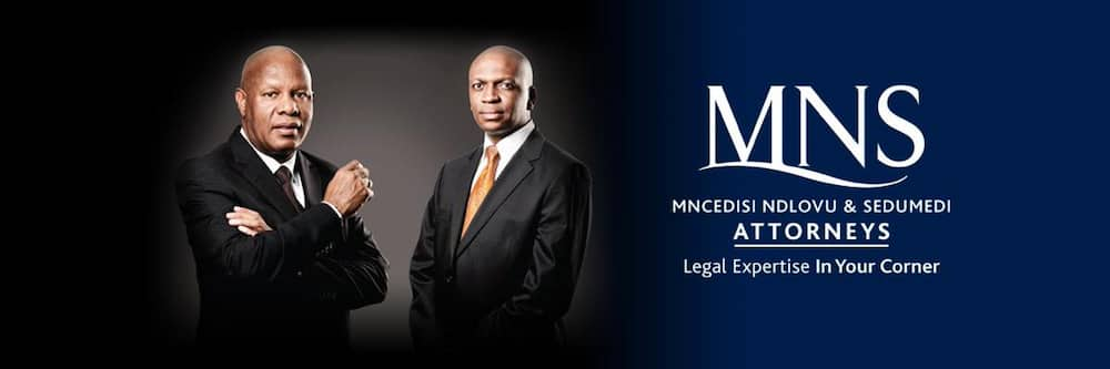 Top law firms and best lawyers in South Africa 2021