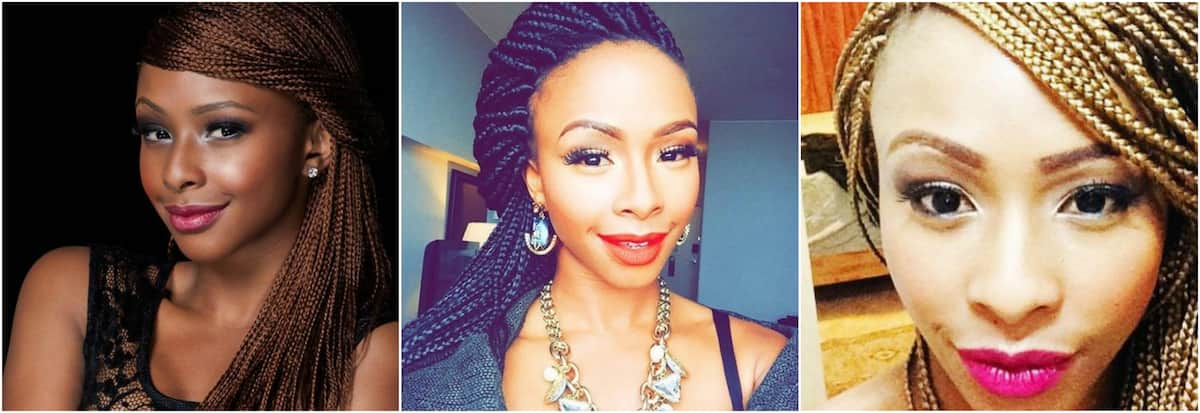 boity thulo hairstyles pictures boity's hairstyles boity thulo hairstyles