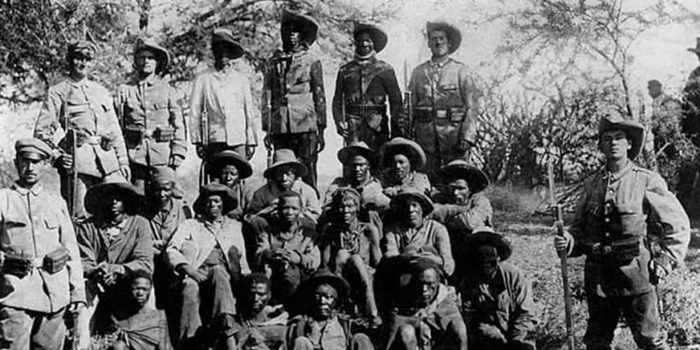 """Germany Admits to Genocide Acts in Namibia: """"Better Late Than Never"""""""