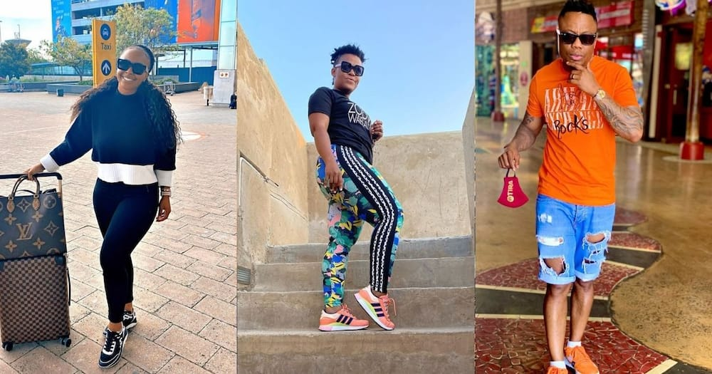4 times SA celebs such as Tira and Boity flouted lockdown regulations