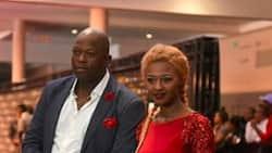 Oh boy: Mampintsha's mother slams Babes Wodumo yet again