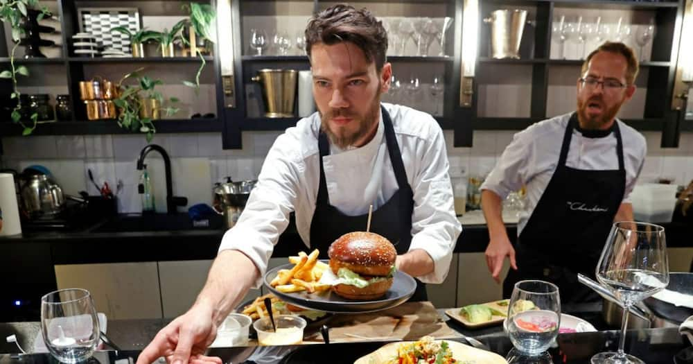 Super Meat, Israeli Restaurant, Lab-Grown Meat Products