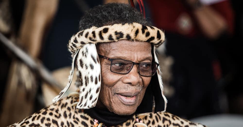 Prince Mangosuthu Buthelezi, Zulu Royal Family, Queen Sibongile, Pietermaritzburg High Court