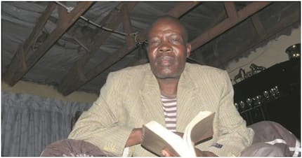 SA prophet claims he holds demons prisoner in his bible