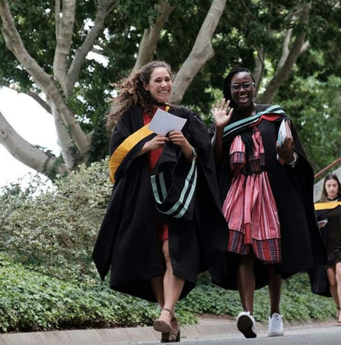 university of stellenbosch prospectus