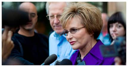 Western Cape ANC wants Helen Zille to vacate her office or be fired