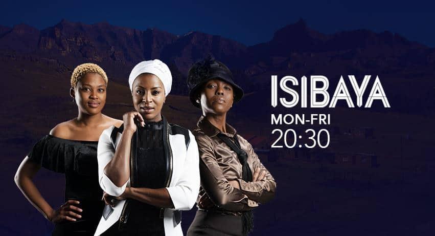 Isibaya storyline