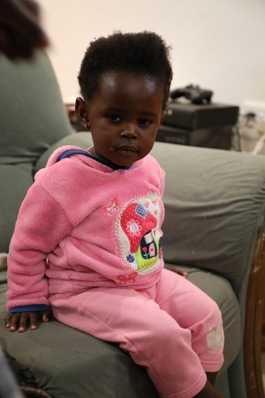 african american baby girl names