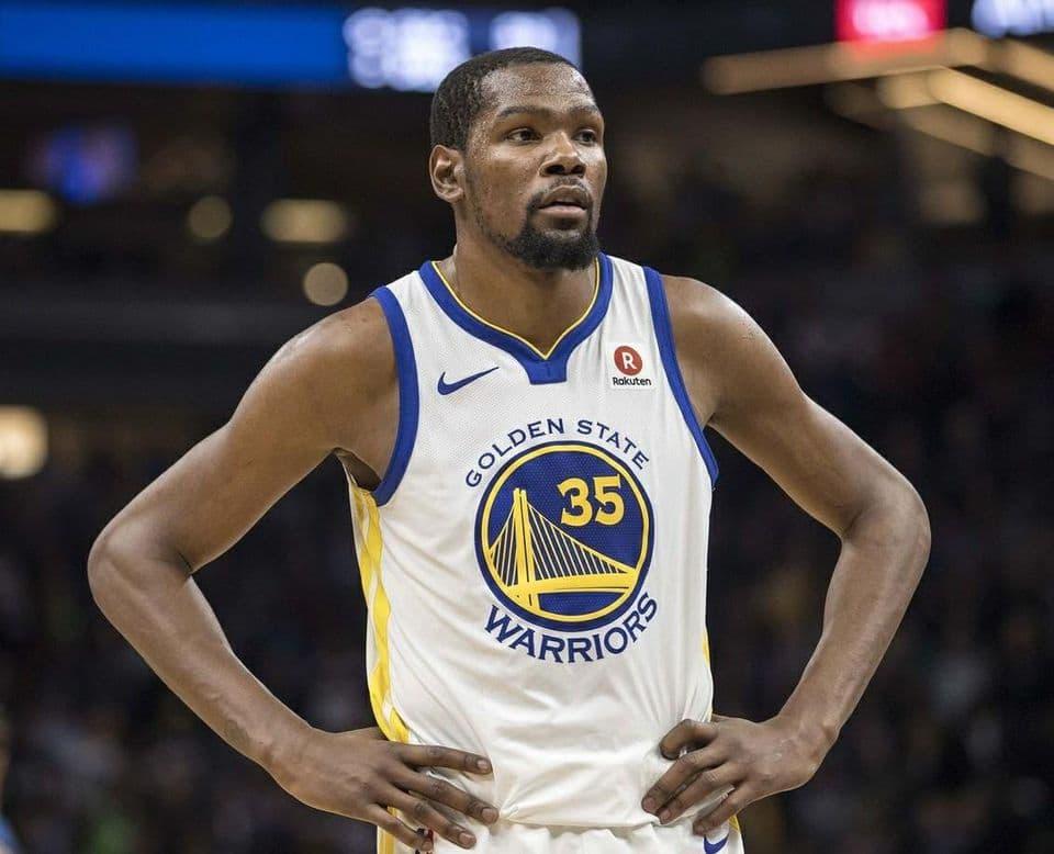 Kevin Durant NBA draft pick