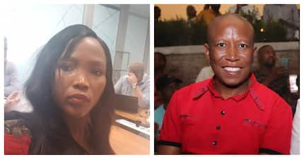 DA suspends high-profile councillor for allegedly leaking info to the EFF