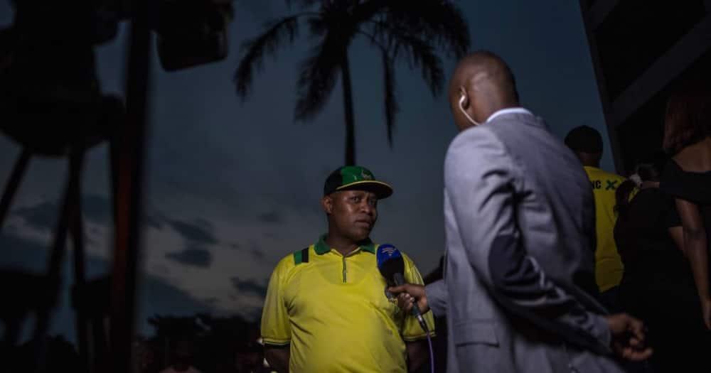 Edward Zuma Says He Does Not Trust the Judiciary System, Mzansi Has Mixed Reactions