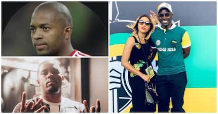 4 Mzansi celeb cheating scandals that rocked fans from Itumelenge to Da L.E.S