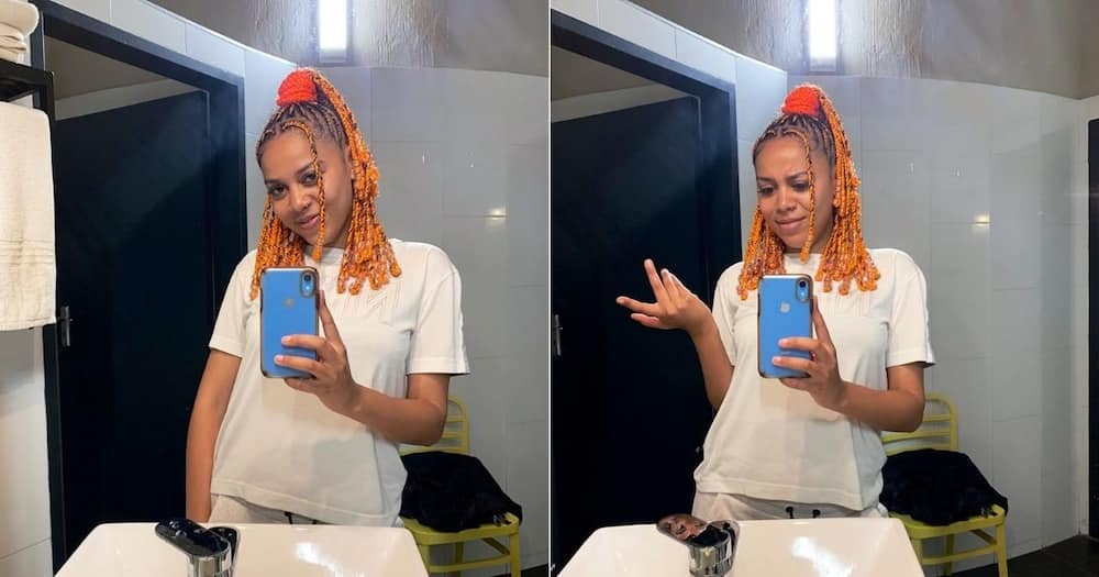 Sho Madjozi explains hilarious meaning behind latest song Di Hawks