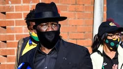 Bheki Cele said he did not see intelligence gathered before #CivilUnrest