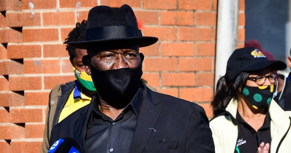 Bheki Cele, no intelligence report, not received about unrest