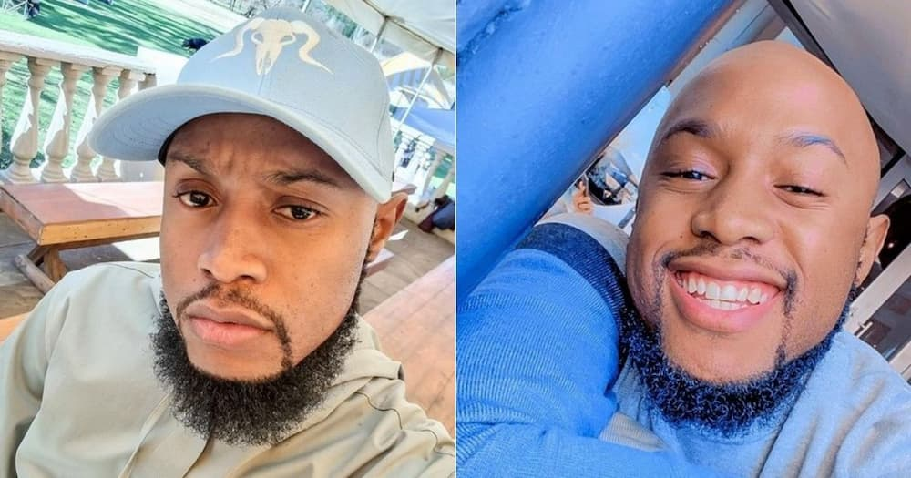 Celebs, rally behind, Mohale Motaung, amid abuse allegations