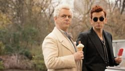 Good Omens: Cast and crew, season 2 release date, latest updates