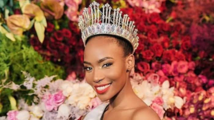 Miss SA Lalela Mswane: 5 Interesting facts about the reigning beauty queen