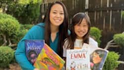So thoughtful: 9-year-old girl wants to end racism, wows many with how she's going about it