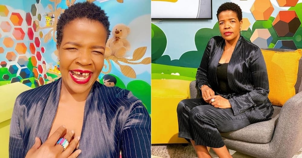 Candy Tsa Mandebele opens up about tribalism in music industry