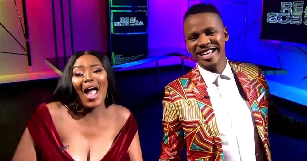 Real Goboza, SABC, final, season