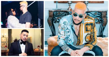 4 moments that made AKA one of 2018's most talked about celebs
