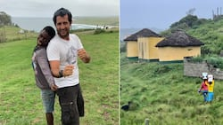Meet Dean Shapiro, the inspiring South African musicican who adopted an entire village