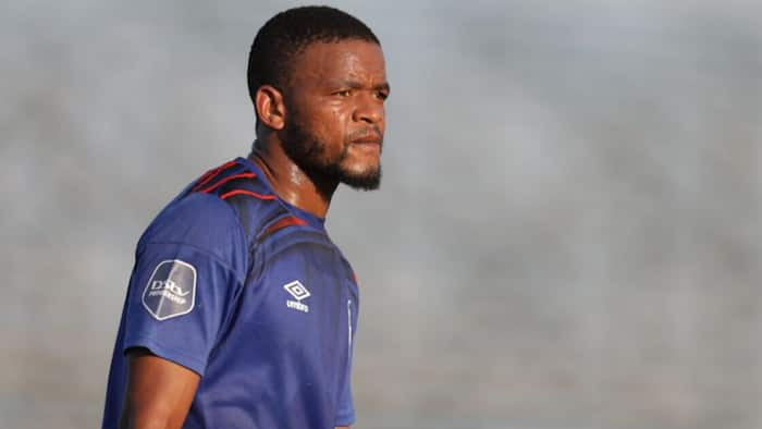 Sipho Mbule trends, Kaizer Chiefs are in the lead to sign him next