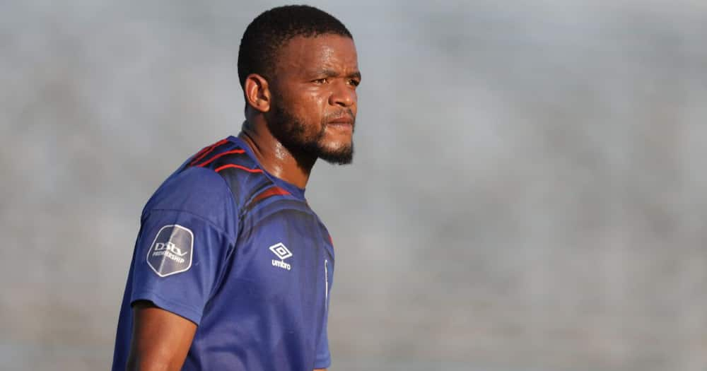 Sipho Mbule, Kaizer Chiefs, transfers, Supersport United