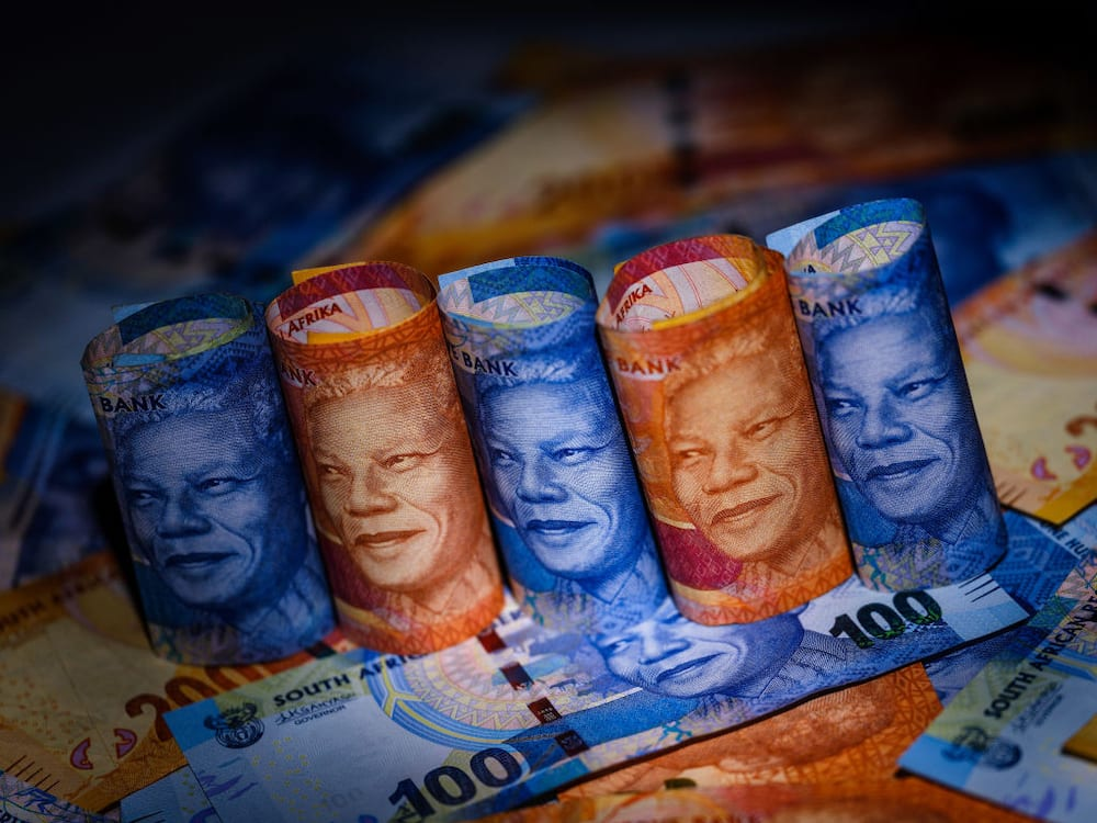 How to get rich in South Africa